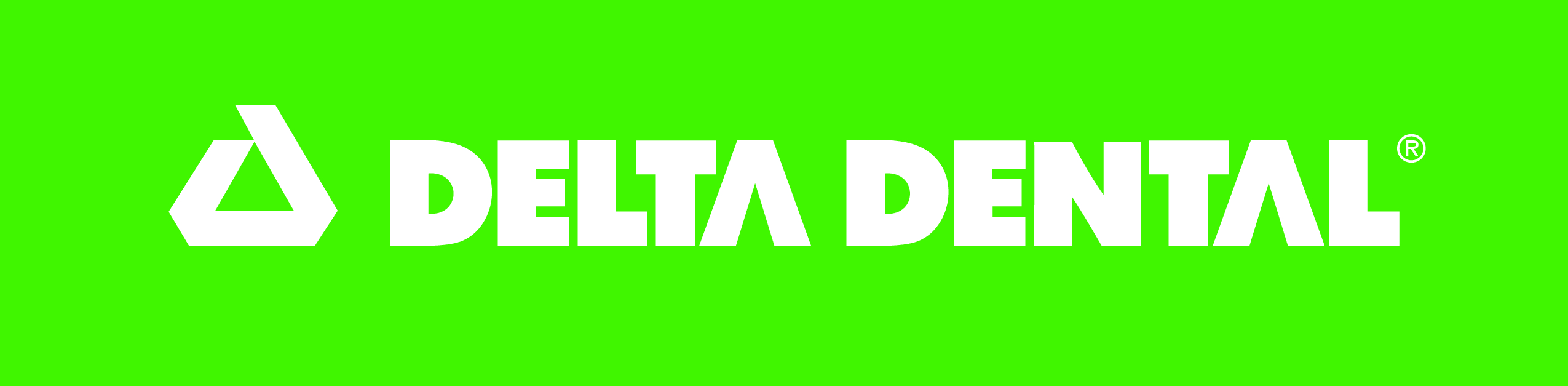 Delta Dental sponsor logo
