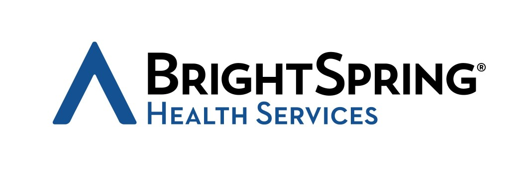 Bright Spring Health Services logo
