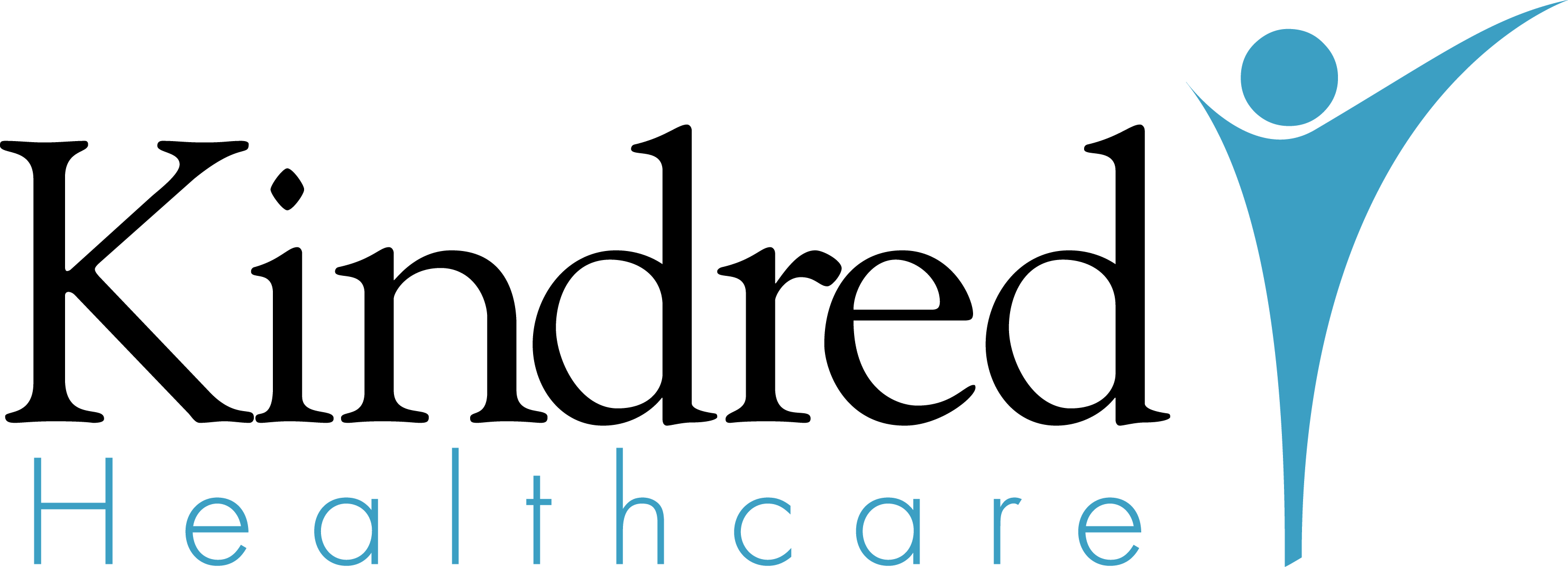 Kindred Healthcare Sponsor Logo