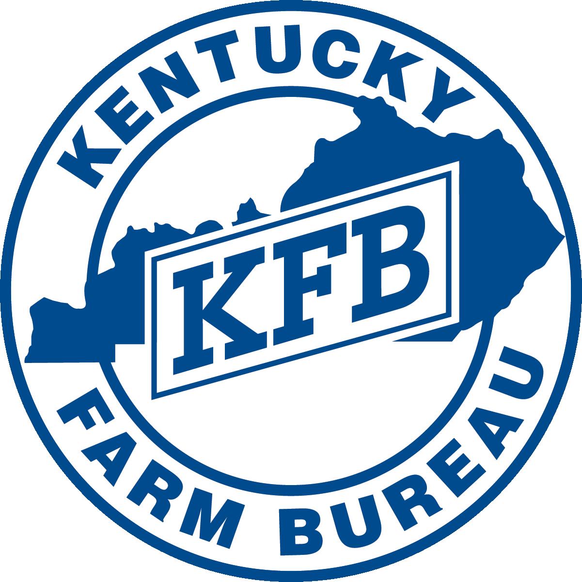 Kentucky Farm Bureau sponsor logo