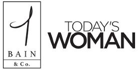 Today's Woman sponsor logo